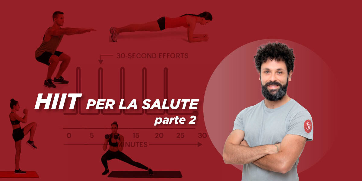 hiit salute paolo giovannetti